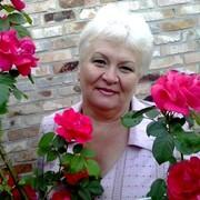 Татьяна 63 Шахтерск