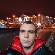 Павел, 23, г.Владикавказ