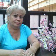 Любовь, 60, г.Айхал
