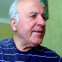 Анатолий, 70 лет, Весы, Киев