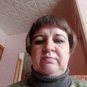 Ирина 48 лет (Рак) на сайте знакомств Пскова