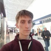 Ваня 29 лет (Водолей) Новосибирск