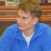 Фрол, 20, г.Черноголовка