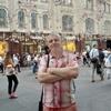ANDRU, 47, г.Москва