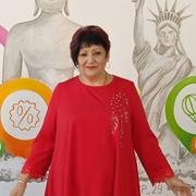 Наталья Постоева 61 год (Рыбы) на сайте знакомств Северодвинска