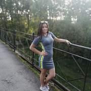 Анастасия Морозова, 21, г.Нижний Тагил