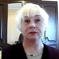 Людмила, 65 лет, Водолей, Краснодар