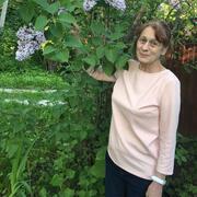 Эрна, 66, г.Королев