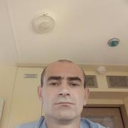 Кирил, 42, г.Абдулино