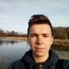 Олег, 20, г.Турка