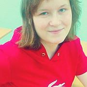 Юлия, 24, г.Нарьян-Мар
