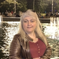 София, 47 лет, Водолей, Москва
