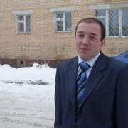 Александр 35 Серпухов
