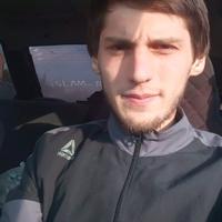 Egzo, 21 год, Весы, Хасавюрт