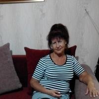 Надежда, 62 года, Близнецы, Бердянск