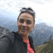 Yuliia 29 лет (Скорпион) на сайте знакомств Бобринца