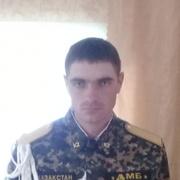 Виктор, 25, г.Зыряновск