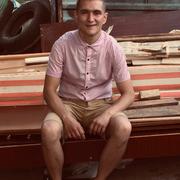 Яков, 28, г.Каменск-Уральский