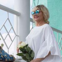 Эльмира, 49 лет, Козерог, Нурлат