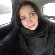 Ольга, 44, г.Новокуйбышевск