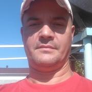 Владимир 42 года (Стрелец) Гомель