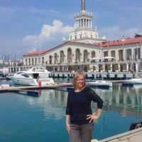 Татьяна, 52 года, Козерог, Москва