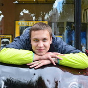 Анатолий, 30, г.Новополоцк