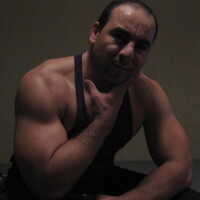 Ильхам, 45 лет, Близнецы, Баку