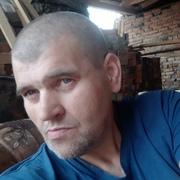 Василий 50 лет (Телец) Пенза