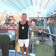 Подружиться с пользователем Сергей 59 лет (Рак)