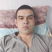 Николай 27 Уфа
