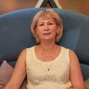Эльвира 51 год (Скорпион) Уфа