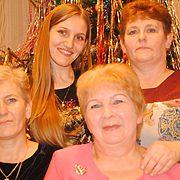 Валентина, 62, г.Кулебаки