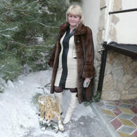 АЛЛА ПЕТРЕНКО (ОДЕЖДА, 53 года, Козерог, Татищево