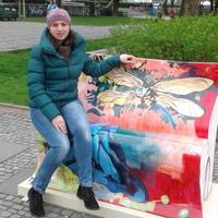 Liudmyla, 33 года, Козерог, Варшава