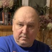 Сергей 56 Звенигород