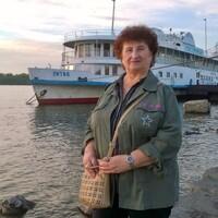Галина, 62 года, Лев, Красноярск
