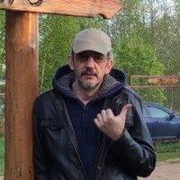 Кондрат, 49 лет, Лев, Москва