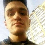 Рустем, 27, г.Высокая Гора