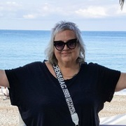 Наталья 54 года (Козерог) Александров