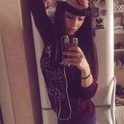 Кристина, 27, г.Нефтеюганск