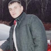 Николай 33 Бикин