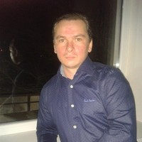 Антон, 38 лет, Дева, Симферополь
