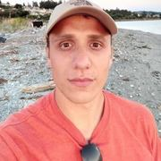 Vlad, 27, г.Сиэтл