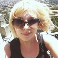Екатерина Агасибейли, 25 лет, Скорпион, Санкт-Петербург