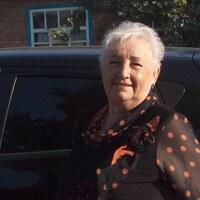Ольга, 64 года, Овен, Гулькевичи