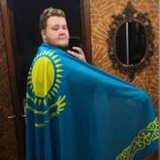 Валера, 19, г.Оренбург