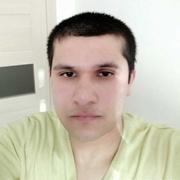 Элёрбек, 28, г.Санкт-Петербург