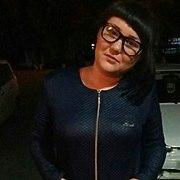 Irina Tabolina 26 Мыски
