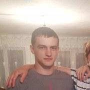 Кирилл, 25, г.Сузун